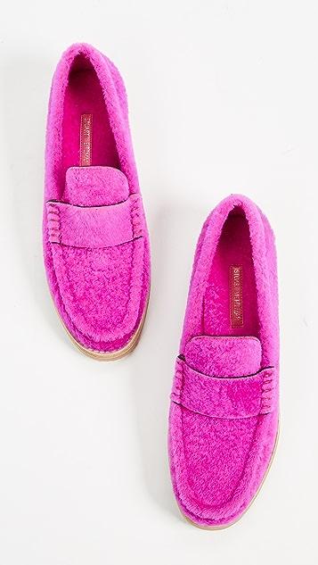 Stuart Weitzman Bromley 浅口船鞋