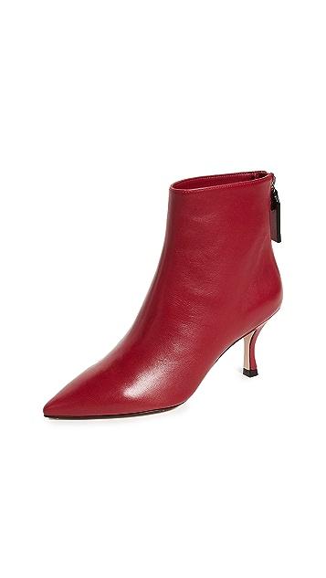 Stuart Weitzman Juniper 70mm 短靴