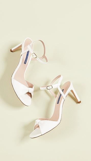 Stuart Weitzman Gloria 80mm 凉鞋