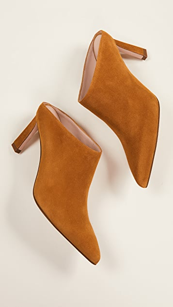 Stuart Weitzman Mira 75mm 穆勒鞋