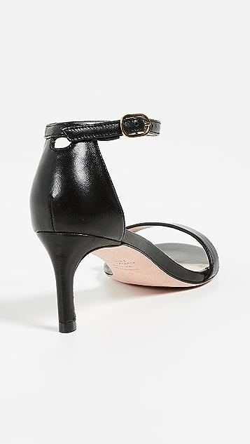 Stuart Weitzman The Nunakedstraight 60mm 凉鞋