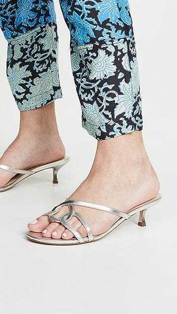 Stuart Weitzman Claudia 便鞋