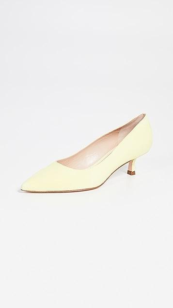 Stuart Weitzman Tippi 45mm 浅口鞋