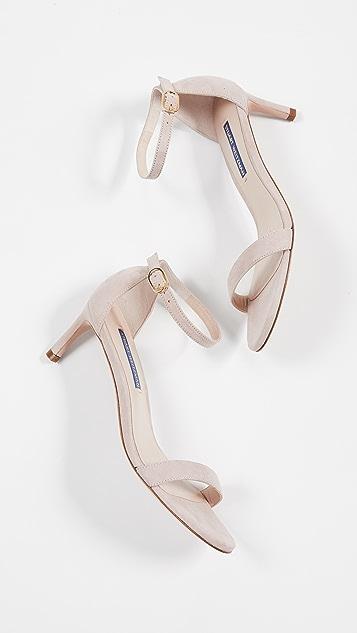Stuart Weitzman Nu Naked Straight 60mm 凉鞋