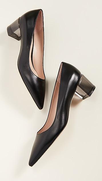 Stuart Weitzman Carole 50mm 浅口鞋