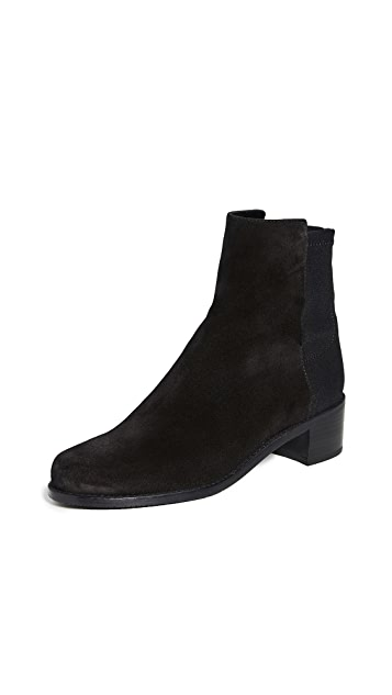 Stuart Weitzman Easy On Reserve 短靴