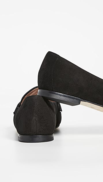Stuart Weitzman Payson 乐福鞋