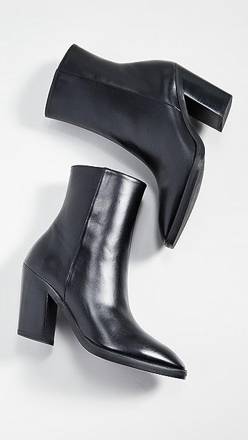 Stuart Weitzman Wynter 靴子
