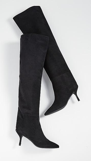 Stuart Weitzman Millie 靴子