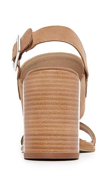 Steven Jaxin 凉鞋