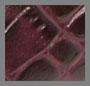 勃艮第酒红鳄鱼纹