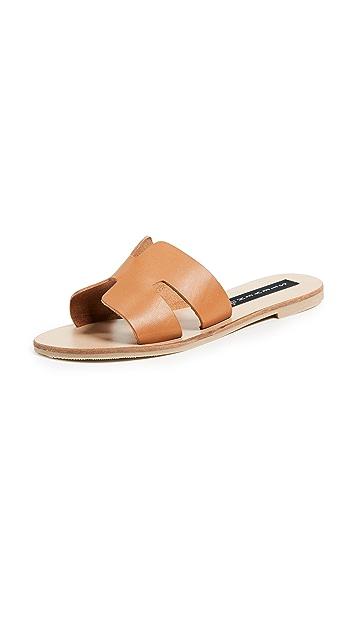 Steven Greece 便鞋
