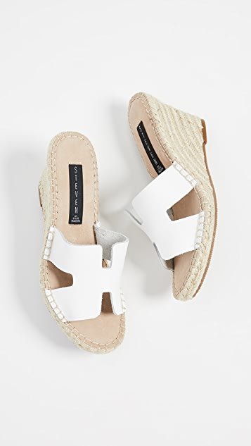 Steven Eryk 坡跟鞋