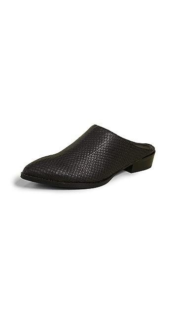 Steven Andrew 平底鞋