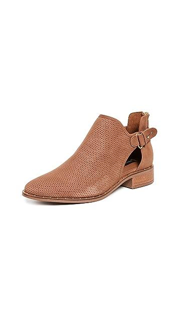 Steven Cusp 短靴