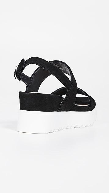 Steven Kendel 凉鞋