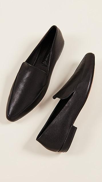 Steven Haylie 尖头乐福鞋