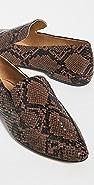 Steven Haylie 浅口船鞋