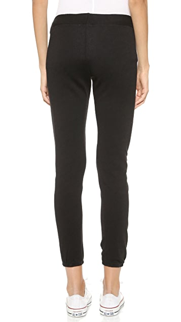 SUNDRY Basic 宽松运动裤