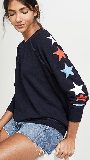 SUNDRY Stars 运动衫