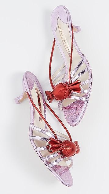 Sophia Webster Bonbon 穆勒鞋