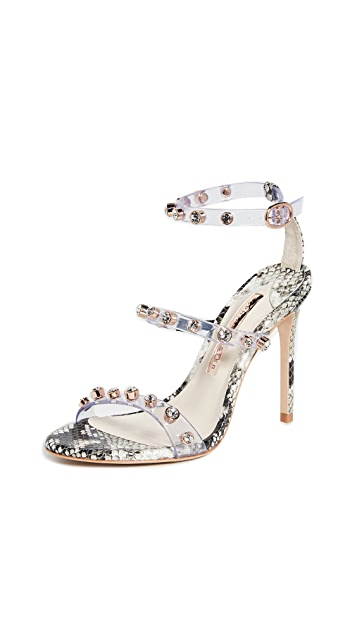 Sophia Webster Rosalind Gem 凉鞋