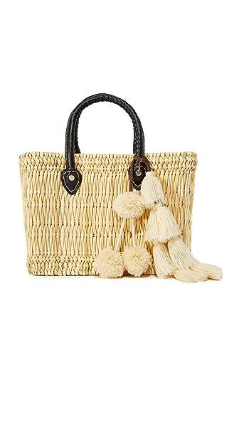 MISA 小号 Jane 方形包袋