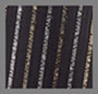 黑色卢勒克斯织物