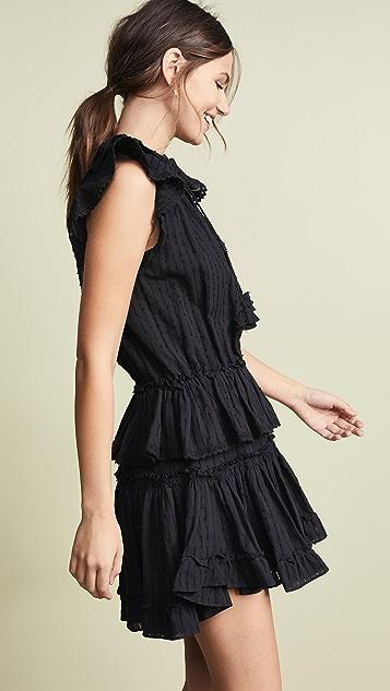 MISA Lillian 连衣裙