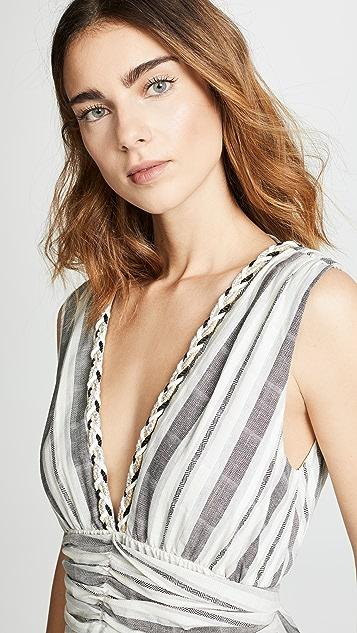 MISA Sandrine 连衣裙