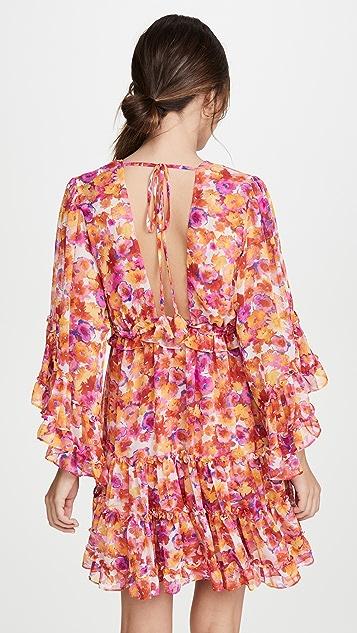 MISA Yasemin 连衣裙