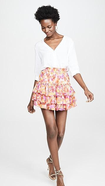 MISA Marina 半身裙