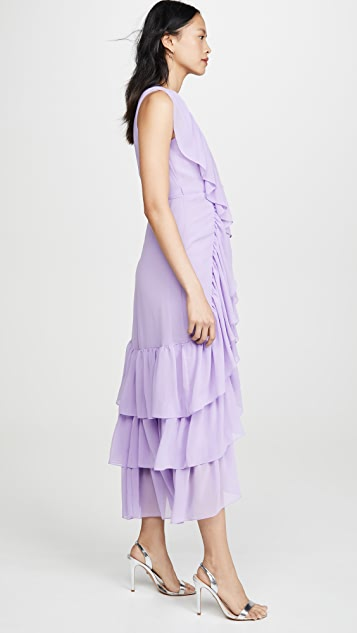 MISA Ilune 连衣裙
