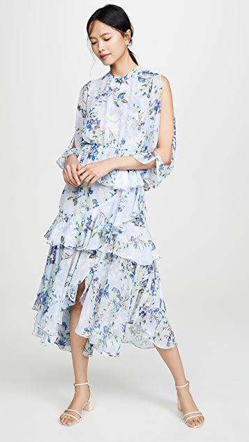MISA Aditya 连衣裙