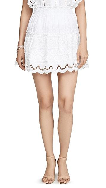 MISA Gya 半身裙