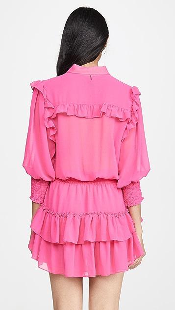 MISA Riona 连衣裙