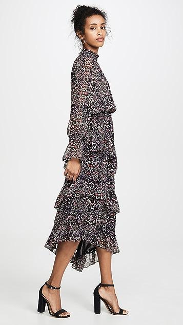 MISA Rania 连衣裙