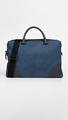Ted Baker Dayof Briefcase,Blue