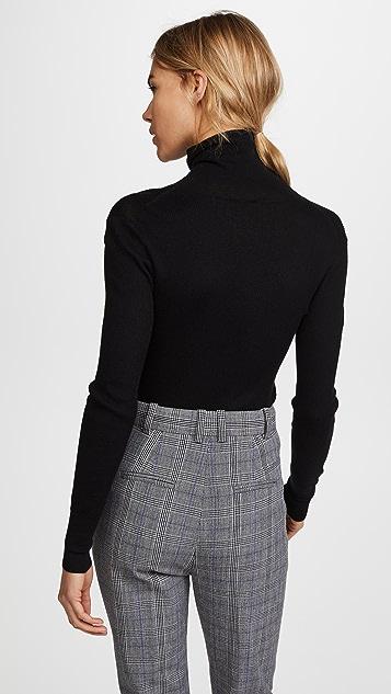 TSE Cashmere 高领毛衣