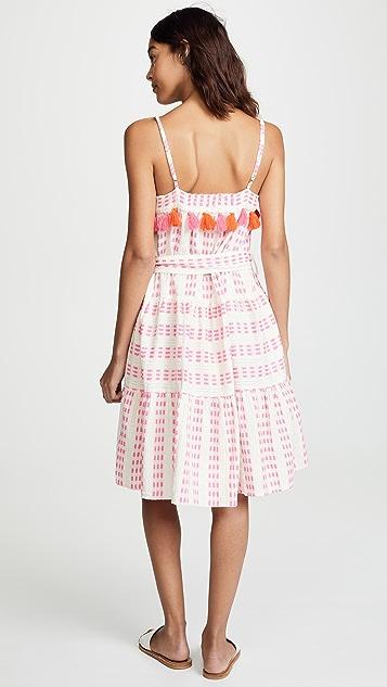 Tessora Rowan 连衣裙