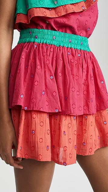 Tessora Mahli 半身裙