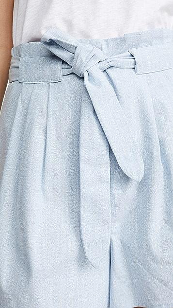 The Fifth Label Savannah 短裤