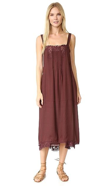 THE GREAT.  细褶衬裙