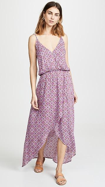 TIARE HAWAII Boardwalk 连衣裙