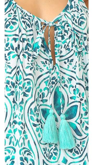 TIARE HAWAII Bahia Mar 短款连身衣