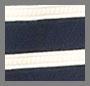 深海军蓝/羊皮