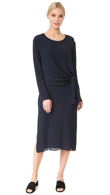 Theory Dorotea 连衣裙
