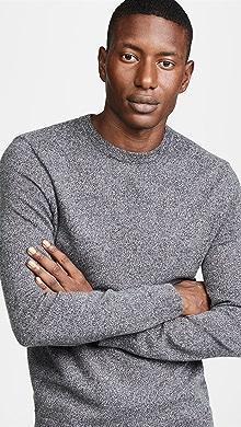 띠어리 Theory Valles Cashmere Sweater