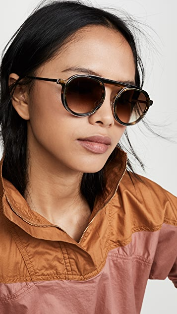 Thierry Lasry Ghosty 192 太阳镜
