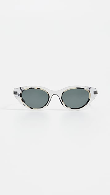 Thierry Lasry Fantasy 850 太阳镜
